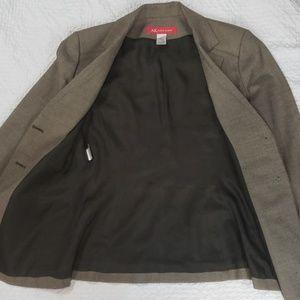 ANNE KLEIN career blazer size 6